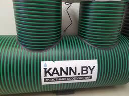 Автономная канализация KANN для вашего дома и дачи в Бресте и области
