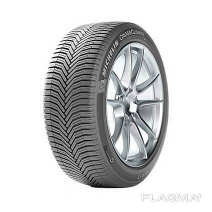 Автошина Michelin 215/65R17 103V XL CrossClimate+