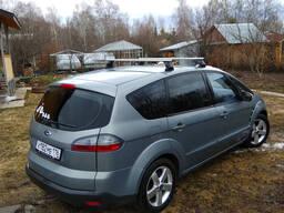 Багажник на крышу Форд (Ford) с доставкой по Беларуси
