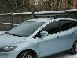 Багажник на крышу Мазда (Mazda) с доставкой по Беларуси