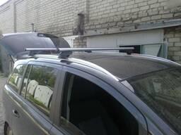 Багажник на крышу Опель зафира (Opel zafira) доставка по Бел