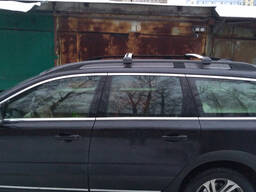 Багажник на крышу Вольво (Volvo) с доставкой по Беларуси