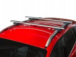 Багажник на рейлинги с доставкой по Беларуси