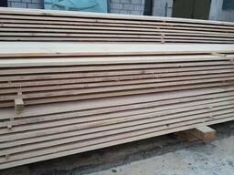Балка деревянная 100/200
