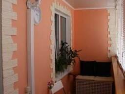 Балконы,лоджии,отделка,обшивка,утепление и многое другое