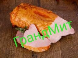 Балык свиной к/в