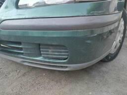 Молдинг переднего бампера Mazda 626 GF