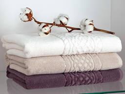 Банные полотенца Турция опт и розница