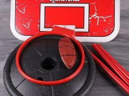 Баскетбольная стойка h-158см набор