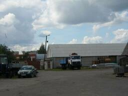 База оптово-розничной торговли строительными материалами - фото 2