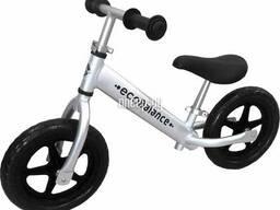 Беговел EcoBalance Next Silver