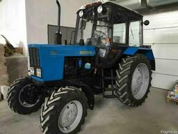 "Трактор""Беларус-82. 1"" (евро 2)"