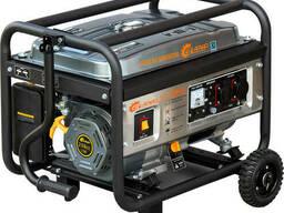 Бензиновый генератор ELAND HHD 3500