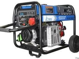 Дизель генератор SDG-7000EH ( 7 кВт / 1ф )