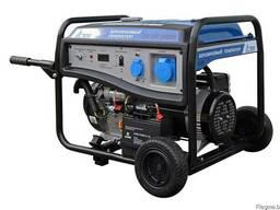 Бензогенератор SGG-7000ЕН3 ( 7 кВт / 3ф)