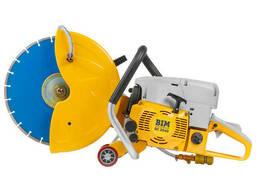 Бензорез BIM GC 3540 (4. 00 кВт, макс. 355х25. 4 мм, с алм. .. .