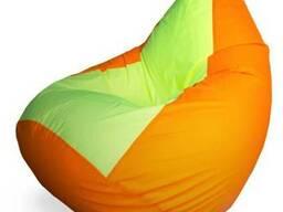 Бескаркасное кресло-груша