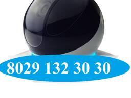 Беспроводная камера поворотная Wi-Fi Nobelic NBQ-4100F