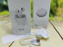 Беспроводные Bluetooth мини-наушники Pro с зарядным кейсом Pro 5