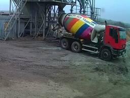 Слоним купить бетон бетон м300 в москве с доставкой