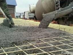 Купить бетон в миксере в гомеле минерал бетон