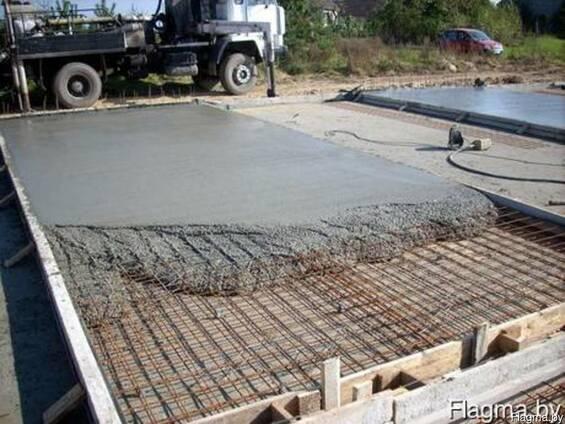 Купить бетон в полоцке новополоцке с доставкой цена цементный раствор из цемента