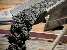 сухой бетон купить в гомеле