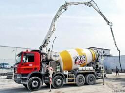 Купить бетон с доставкой в могилеве цена за ваза бетона