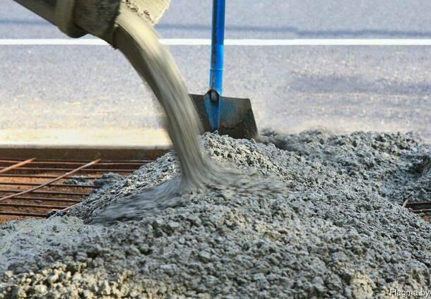 Бетон Жодино. Доставка бетона и раствора в Жодино