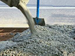 Бетон Жодино. Доставка бетона и раствора в Жодино - фото 1