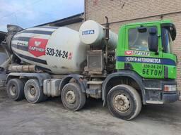 Бетон цена солигорск бетонная смесь с доставкой