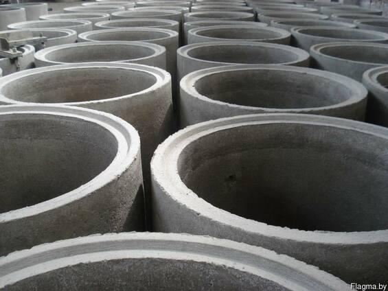 Купить кольца бетон синьково бетон