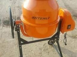 Бетономешалка (бетоносмеситель) Shtenli /Profi