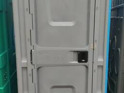 Биотуалет Тойпек уличная туалетная кабина Toypek
