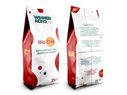 BizOn - концентрат для дойных коров