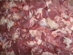 Блочное говяжье мясо