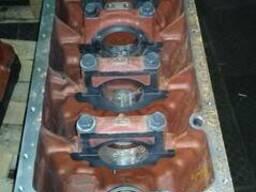 Блок цилиндров 260-1002020
