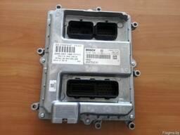 Блок управления двигателем Д 245 евро