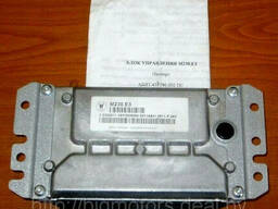 Блок управления двигателем МАЗ АБИТ.457380.002 ПС