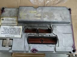 Блок управления двигателем Полесье GS12