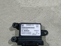 Блок управления парктрониками на Great Wall Hover H5 1 поколение