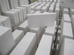 Перегородочный блок в Витебске. Доставка блоков