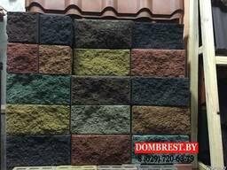 Блоки Демлер цементно-песчаные блоки фундаментные