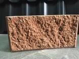 Блоки демлер для забора, декоративные, рваный камень - фото 4