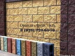 Блоки для столбов забора в Бресте