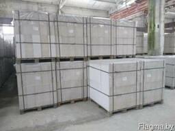 Блоки газосиликатные 1 категории
