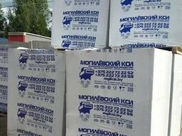 Газосиликатные блоки 1 категория Могилевский КСИ