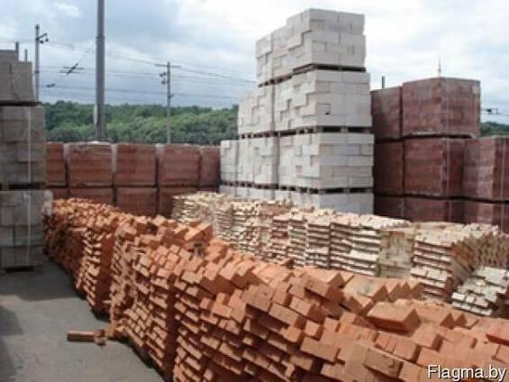 Блоки газосиликатные Кирпич