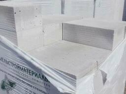 Блоки газосиликатные (ПГС)