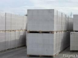 Блоки на клей с доставкой и выгрузкой